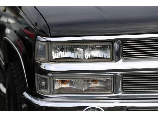 「シボレー」「シボレー サバーバン」「SUV・クロカン」「神奈川県」の中古車35