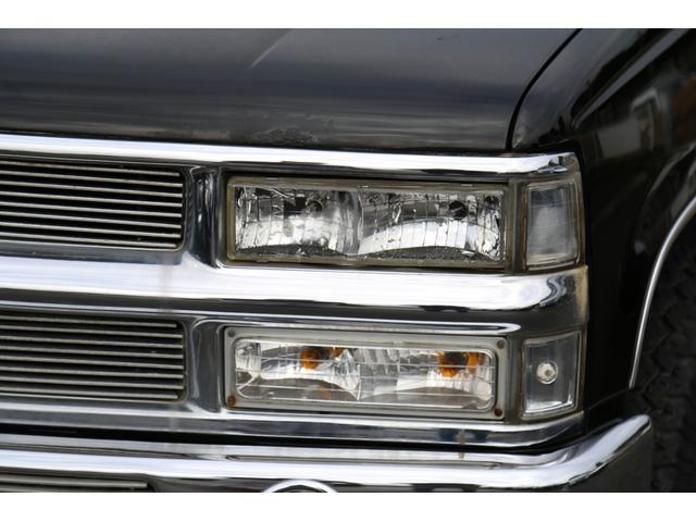 「シボレー」「シボレー サバーバン」「SUV・クロカン」「神奈川県」の中古車36
