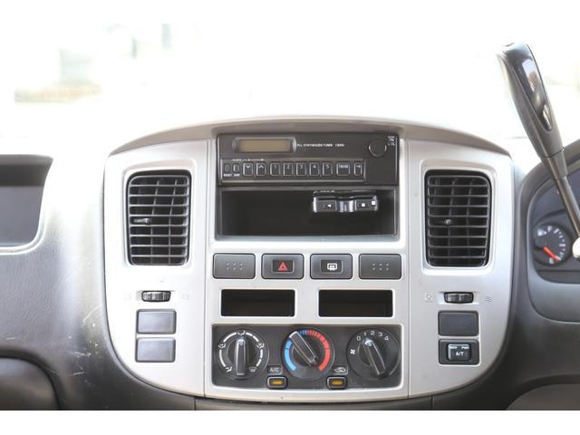 ロングDX 5AT ガソリンNox適合5ドア キーレスETC(10枚目)
