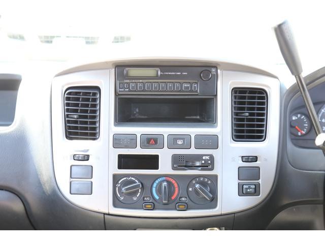ロングDX 5AT ガソリンNOX適合 平床 キーレス(10枚目)