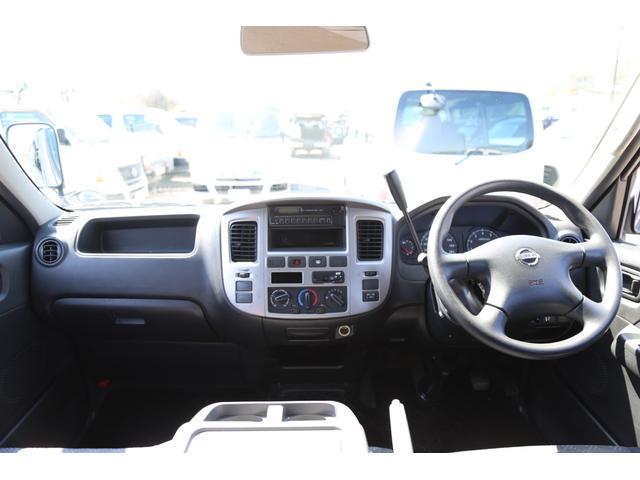 ロングDX 5AT ガソリンNOX適合 平床 キーレス(15枚目)