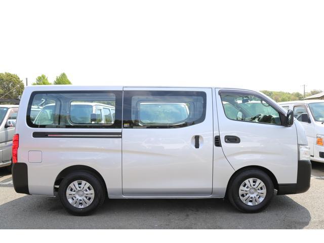 ロングDX ガソリン 5ドア 低床 日産純正ナビ ETC(4枚目)