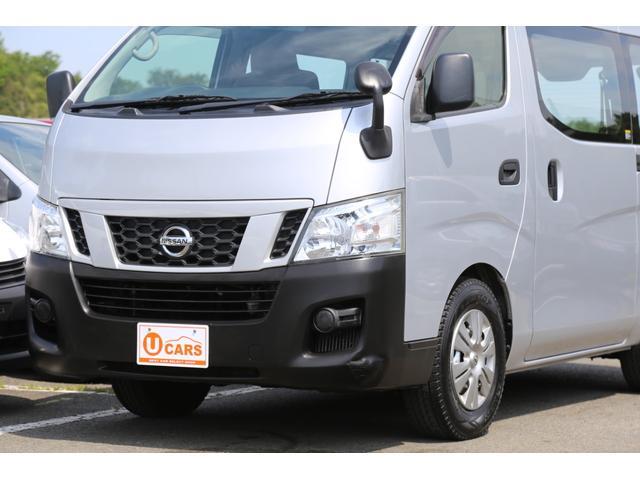 ロングDX ガソリン 5ドア 低床 日産純正ナビ ETC(7枚目)