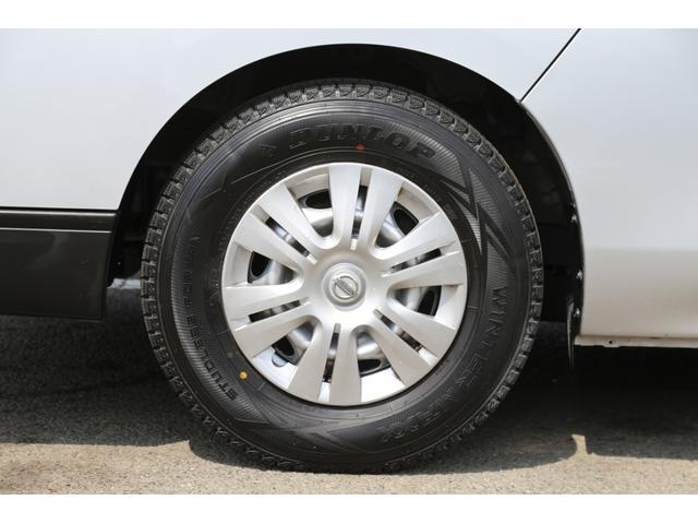 ロングDX ガソリン 5ドア 低床 日産純正ナビ ETC(19枚目)