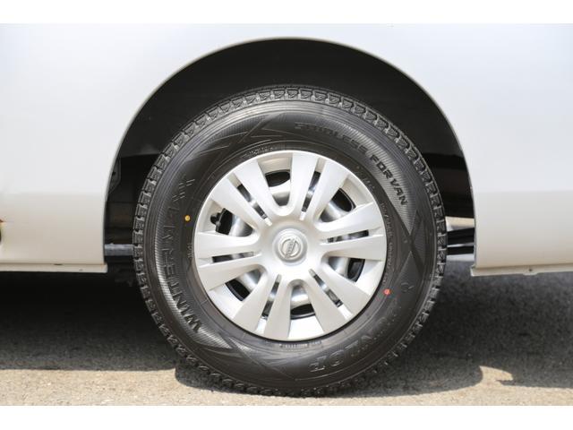 ロングDX ガソリン 5ドア 低床 日産純正ナビ ETC(20枚目)