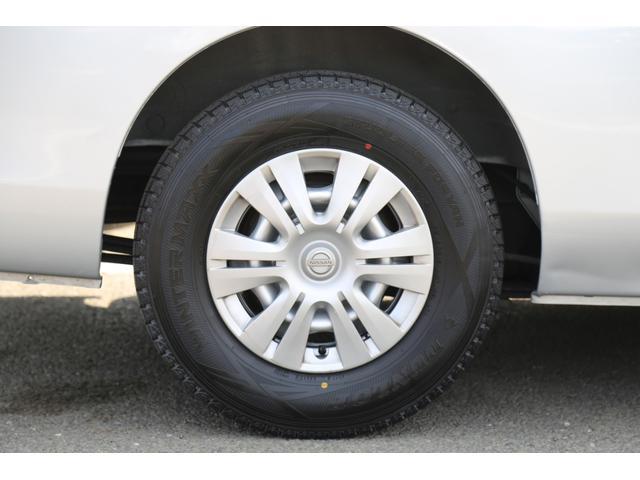 ロングDX ガソリン 5ドア 低床 日産純正ナビ ETC(22枚目)