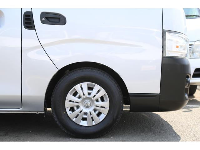 ロングDX ガソリン 5ドア 低床 日産純正ナビ ETC(25枚目)