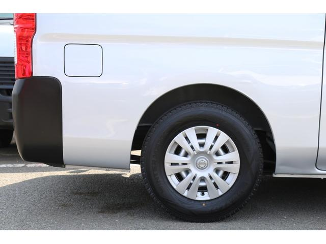 ロングDX ガソリン 5ドア 低床 日産純正ナビ ETC(26枚目)