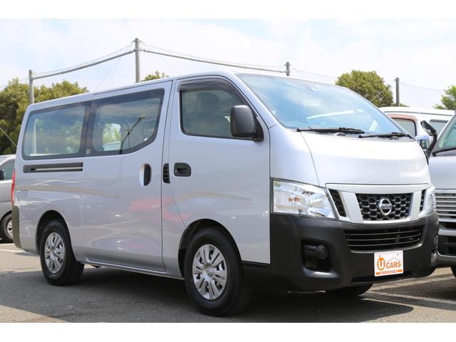 ロングDX ガソリン 5ドア 低床 日産純正ナビ ETC(40枚目)