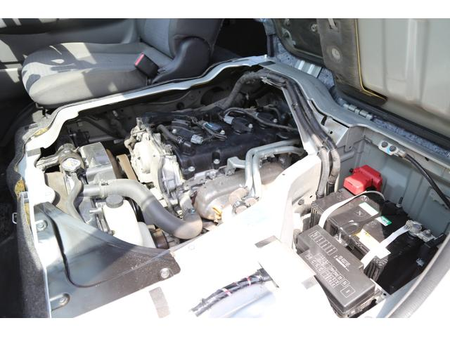 ロングDX ガソリン 5ドア 低床 日産純正ナビ ETC(78枚目)
