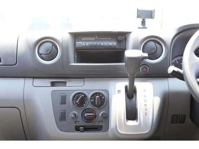 ロングDX ガソリン 両側スライドドア 平床 キーレス(10枚目)