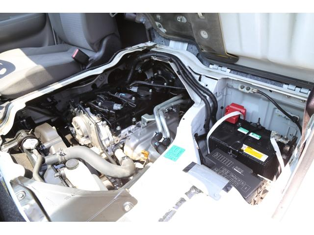 ロングDX ガソリン 両側スライドドア 平床 キーレス(17枚目)