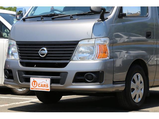ロングDX ガソリン 5AT 6人乗 5ドア低床 ナビETC(7枚目)