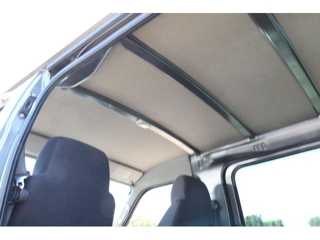 ロングDX ガソリン 5AT 6人乗 5ドア低床 ナビETC(12枚目)