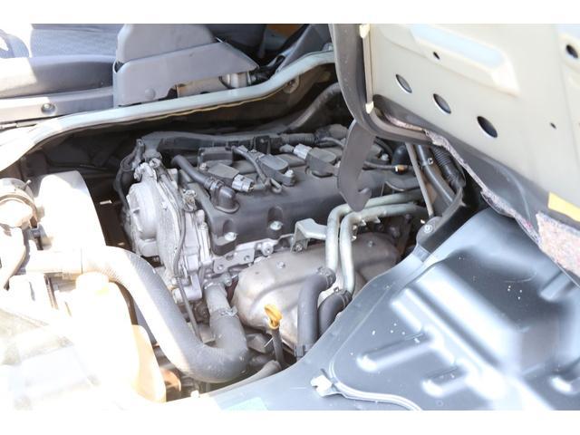 ロングDX ガソリン 5AT 6人乗 5ドア低床 ナビETC(17枚目)