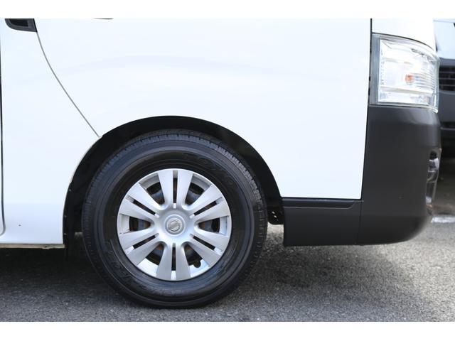 ロングDX 軽油ターボ 5ドア パネルバン ETC 純正ナビ(25枚目)