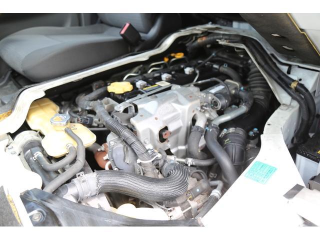 ロングDX 軽油ターボ 5ドア パネルバン ETC 純正ナビ(80枚目)