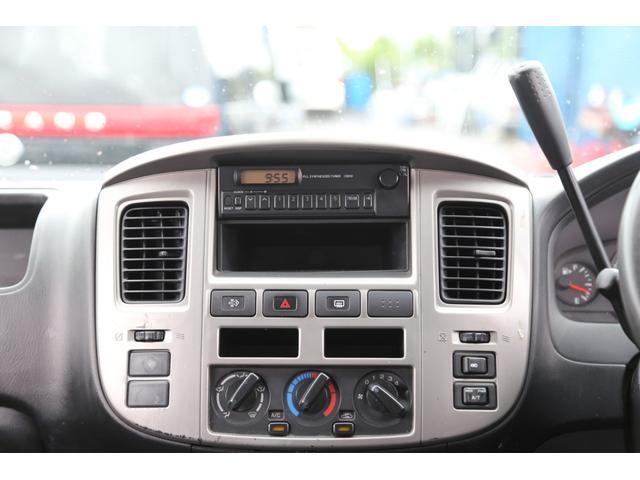 ロングDX 4WD 軽油ターボ 5ドア 低床(10枚目)
