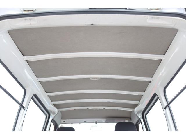 ロングDX 4WD 軽油ターボ 5ドア 低床(12枚目)