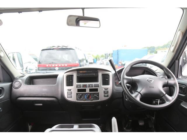 ロングDX 4WD 軽油ターボ 5ドア 低床(15枚目)