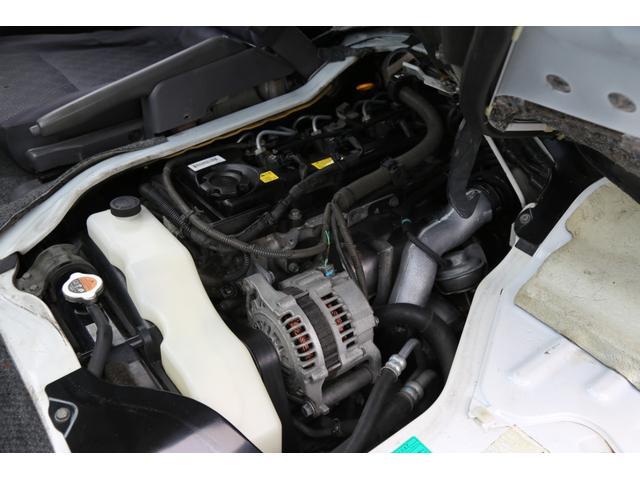 ロングDX 4WD 軽油ターボ 5ドア 低床(17枚目)