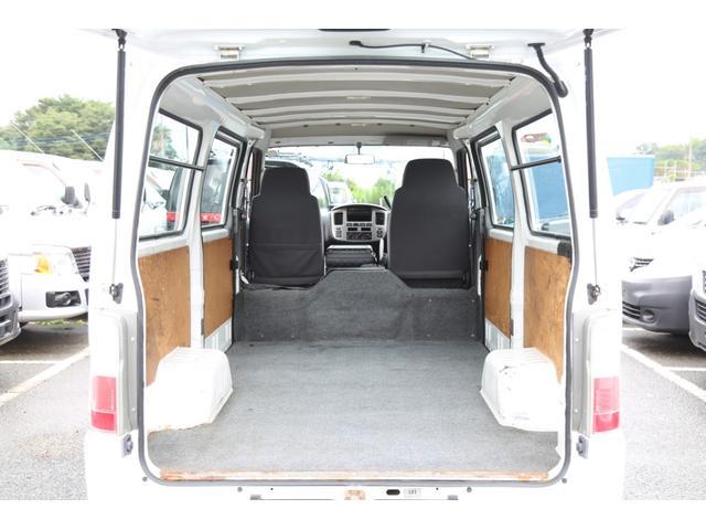 ロングDX 4WD 軽油ターボ 5ドア 低床(18枚目)