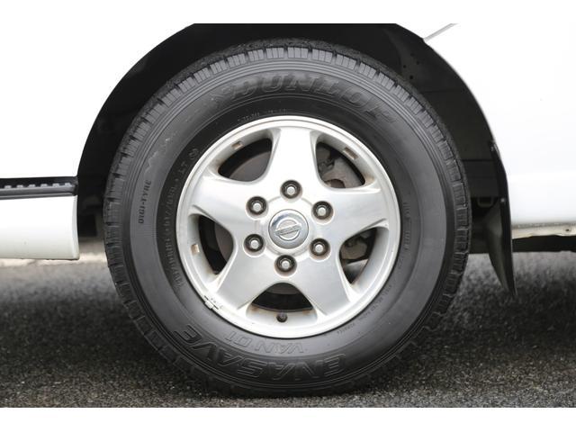 ロングDX 4WD 軽油ターボ 5ドア 低床(19枚目)