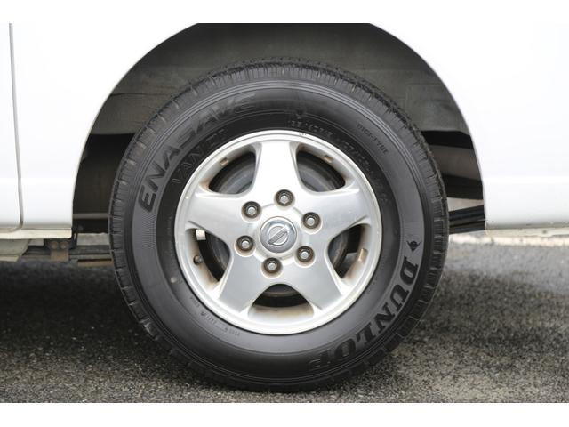 ロングDX 4WD 軽油ターボ 5ドア 低床(20枚目)