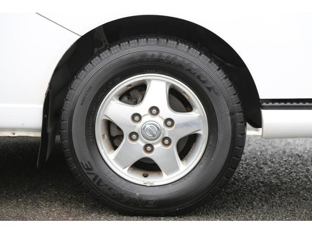 ロングDX 4WD 軽油ターボ 5ドア 低床(21枚目)