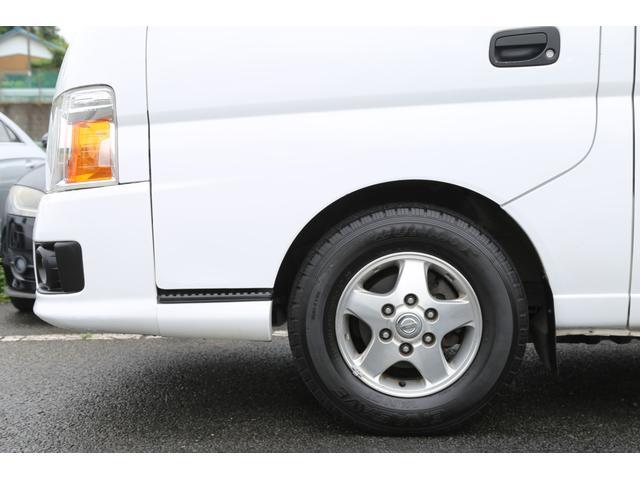 ロングDX 4WD 軽油ターボ 5ドア 低床(23枚目)