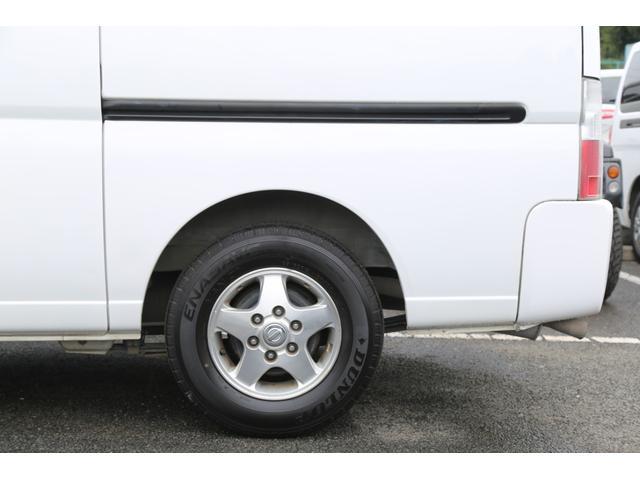 ロングDX 4WD 軽油ターボ 5ドア 低床(24枚目)
