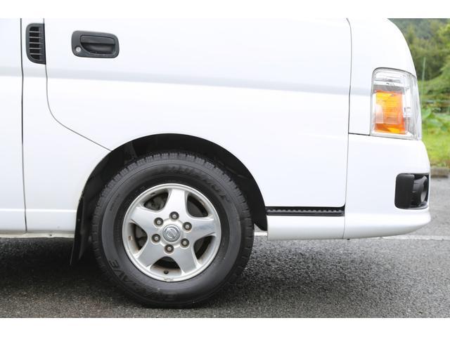 ロングDX 4WD 軽油ターボ 5ドア 低床(25枚目)