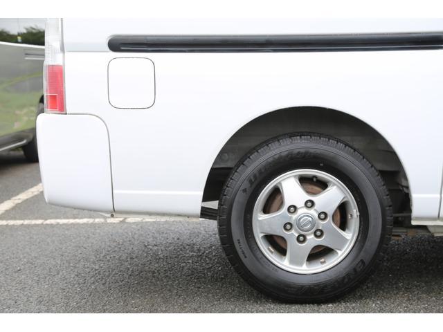 ロングDX 4WD 軽油ターボ 5ドア 低床(26枚目)