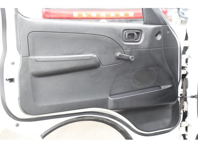 ロングDX 4WD 軽油ターボ 5ドア 低床(64枚目)