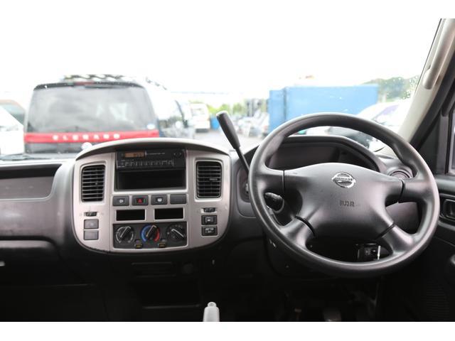 ロングDX 4WD 軽油ターボ 5ドア 低床(70枚目)
