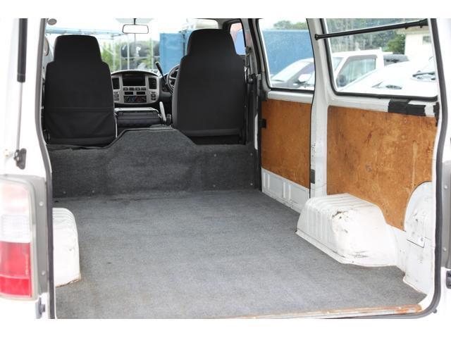 ロングDX 4WD 軽油ターボ 5ドア 低床(79枚目)