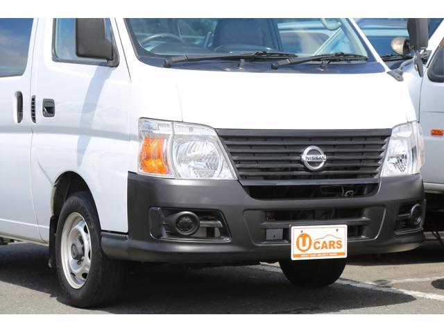 ロングDX ガソリン 5速AT 両側スライドドア 平床 プライバシーガラス サイドウィンドウ・バックドア(6枚目)
