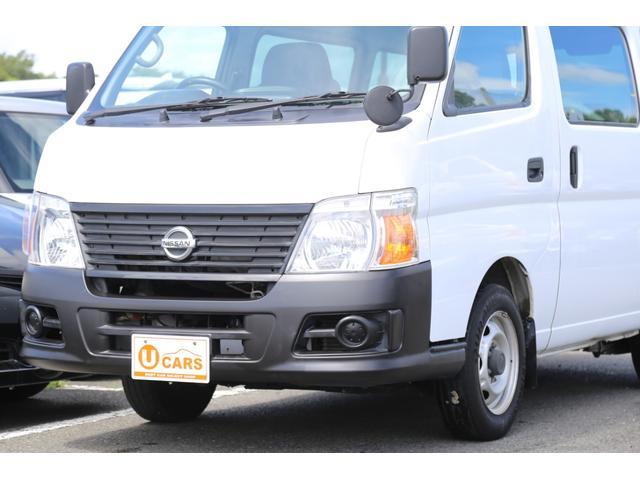 ロングDX ガソリン 5速AT 両側スライドドア 平床 プライバシーガラス サイドウィンドウ・バックドア(7枚目)