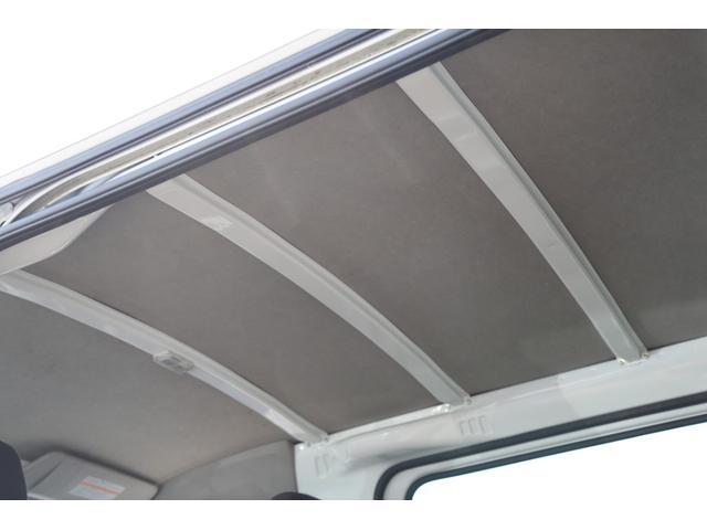 ロングDX ガソリン 5速AT 両側スライドドア 平床 プライバシーガラス サイドウィンドウ・バックドア(12枚目)