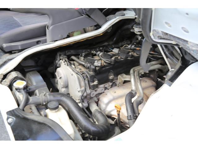 ロングDX ガソリン 5速AT 両側スライドドア 平床 プライバシーガラス サイドウィンドウ・バックドア(17枚目)