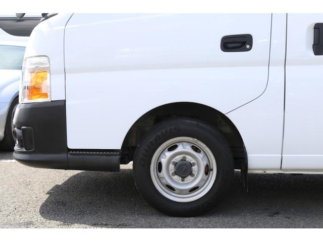 ロングDX ガソリン 5速AT 両側スライドドア 平床 プライバシーガラス サイドウィンドウ・バックドア(23枚目)