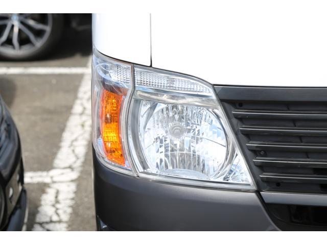 ロングDX ガソリン 5速AT 両側スライドドア 平床 プライバシーガラス サイドウィンドウ・バックドア(35枚目)