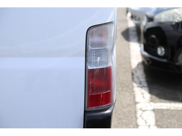 ロングDX ガソリン 5速AT 両側スライドドア 平床 プライバシーガラス サイドウィンドウ・バックドア(50枚目)