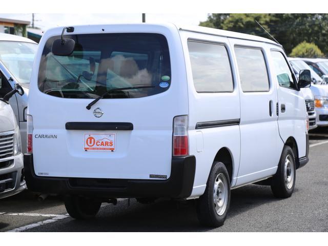 ロングDX ガソリン 5速AT 両側スライドドア 平床 プライバシーガラス サイドウィンドウ・バックドア(51枚目)