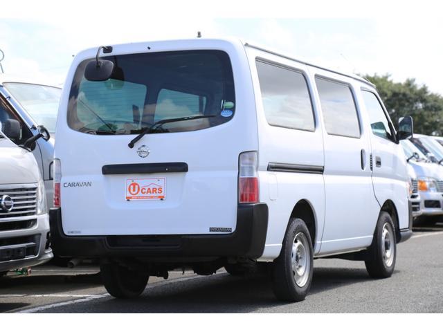 ロングDX ガソリン 5速AT 両側スライドドア 平床 プライバシーガラス サイドウィンドウ・バックドア(52枚目)