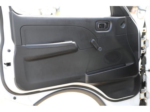 ロングDX ガソリン 5速AT 両側スライドドア 平床 プライバシーガラス サイドウィンドウ・バックドア(60枚目)