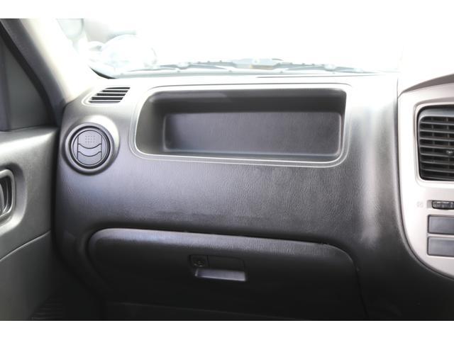 ロングDX ガソリン 5速AT 両側スライドドア 平床 プライバシーガラス サイドウィンドウ・バックドア(71枚目)