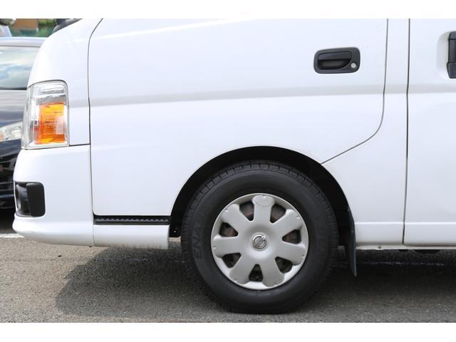 ロングDX ガソリン 5速AT 両側スライドドア 低床 ETC(23枚目)