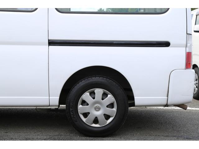 ロングDX ガソリン 5速AT 両側スライドドア 低床 ETC(24枚目)