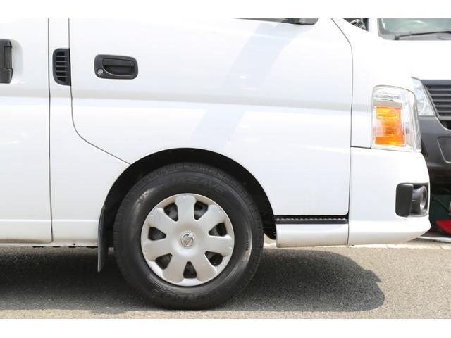 ロングDX ガソリン 5速AT 両側スライドドア 低床 ETC(25枚目)